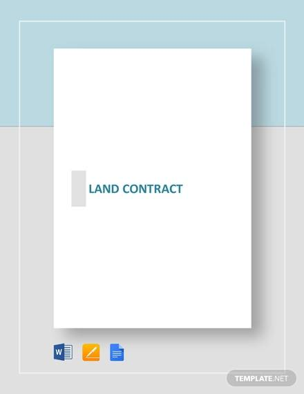 land contract1