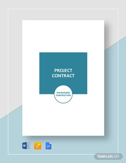 project contract1