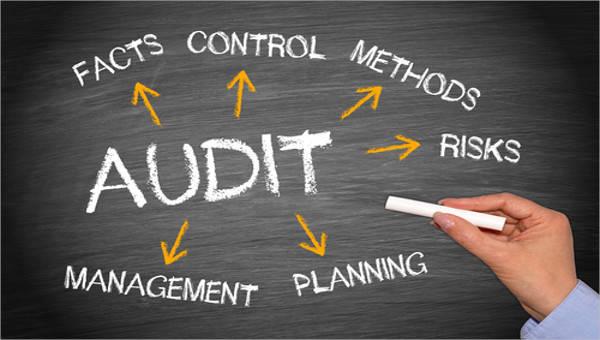audit memo 7 examples in word pdf
