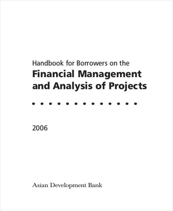 analysis of financial management2