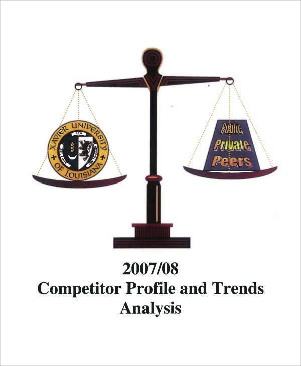 competitor profile analysis1