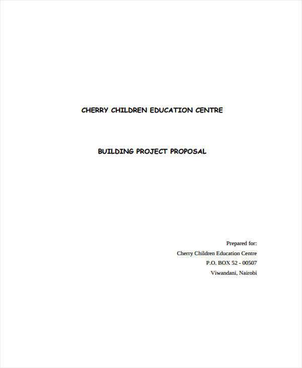 computer education project