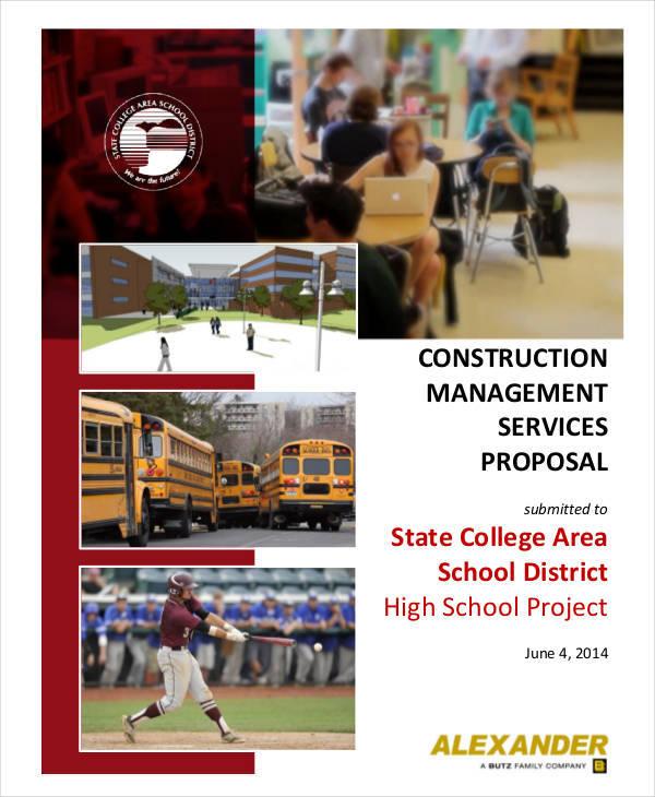 construction management proposal1