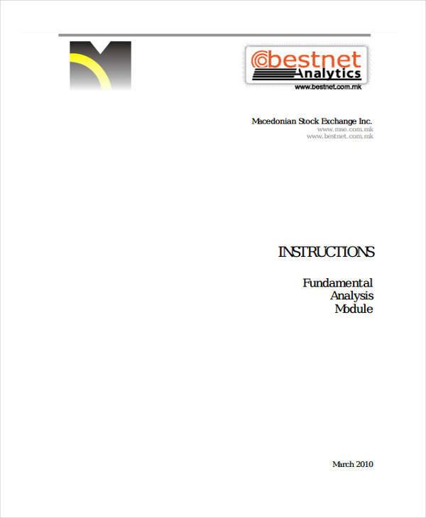 fundamental company analysis1