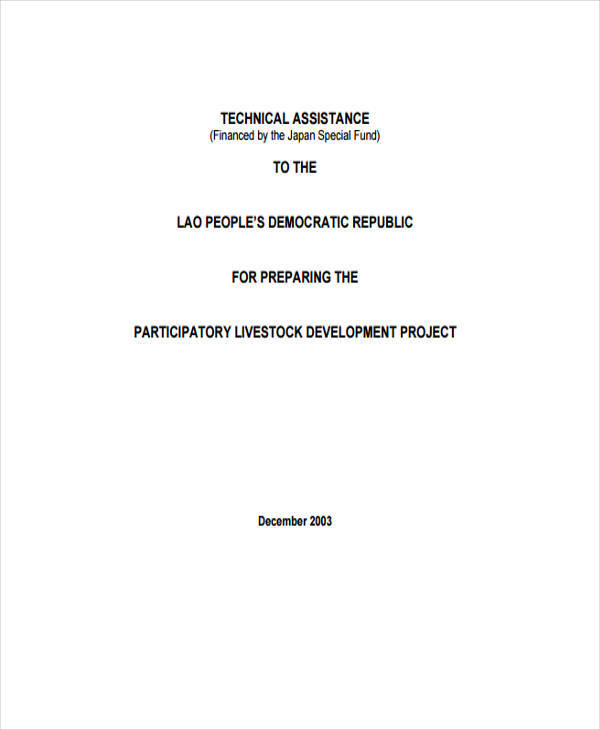 livestock development project1