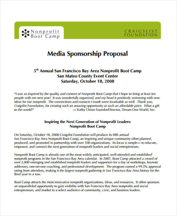 proposal for media partnership2