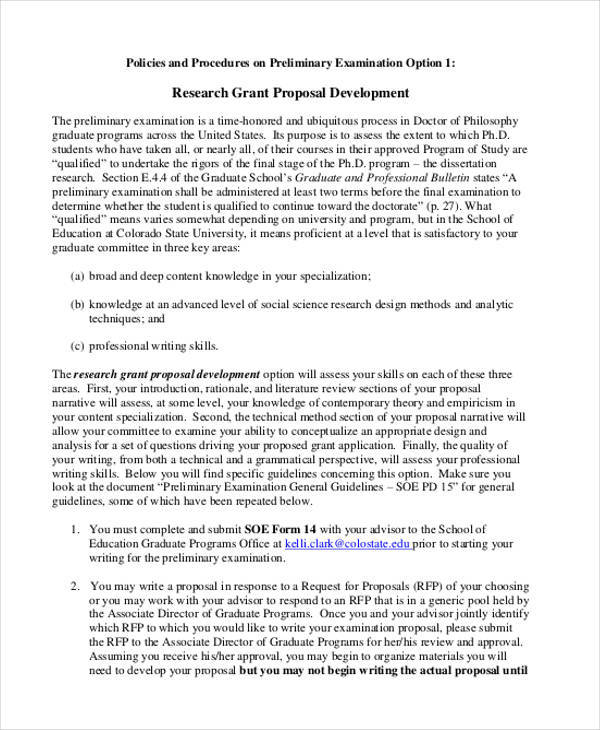 research grant proposal template 13 sample grant proposal templates to download for free that is why opting for grant proposal templates is a smart choice and may sample research proposal.