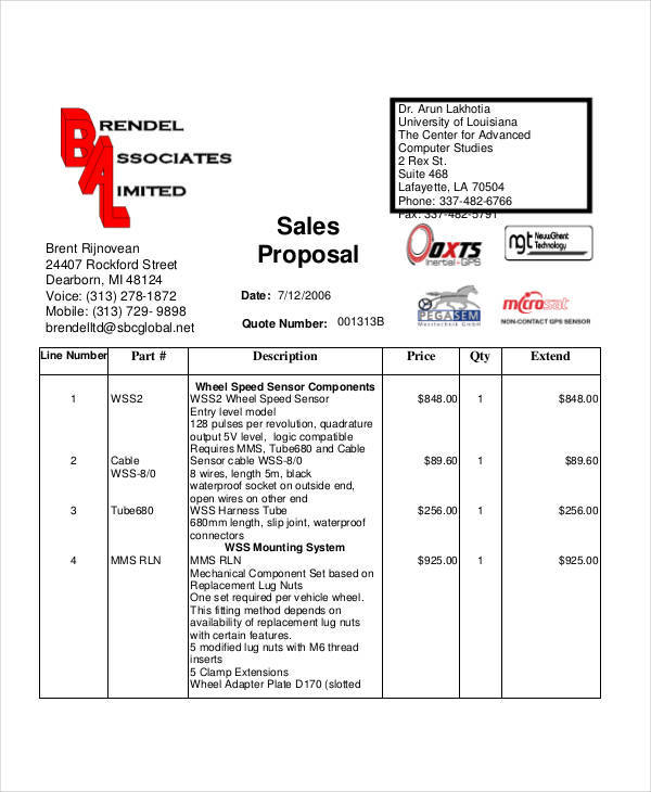 Simple sales proposal template zrom 7 work proposal template authorizationletters org maxwellsz