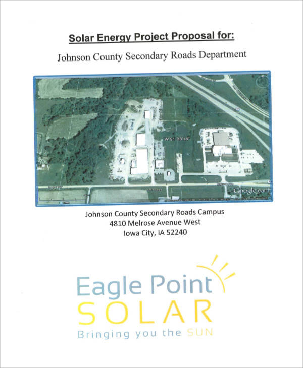 solar energy project1
