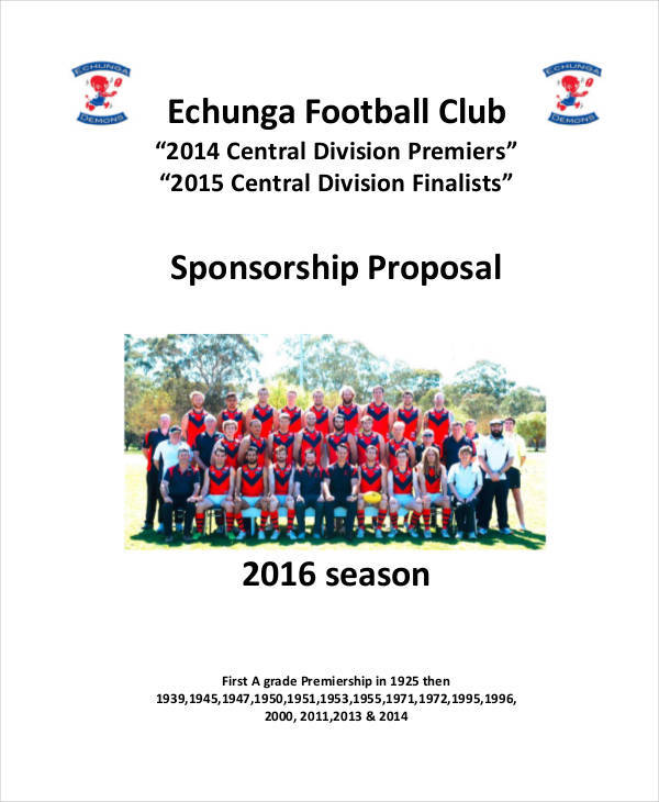 sports sponsorship sample proposal1
