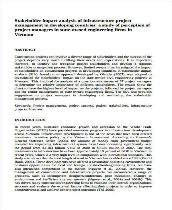 stakeholder impact analysis1