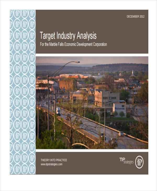 target company analysis2