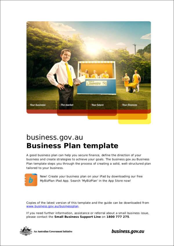 businessplantemplate
