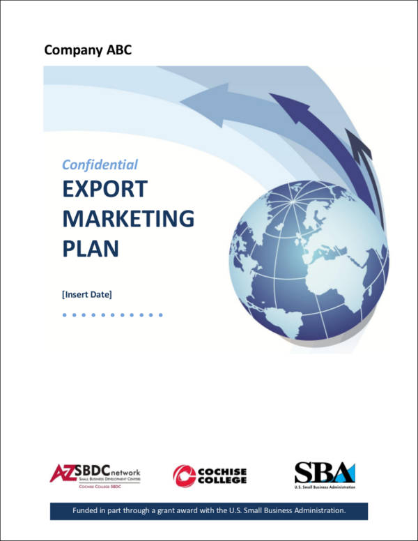 how to write a smart marketing plan