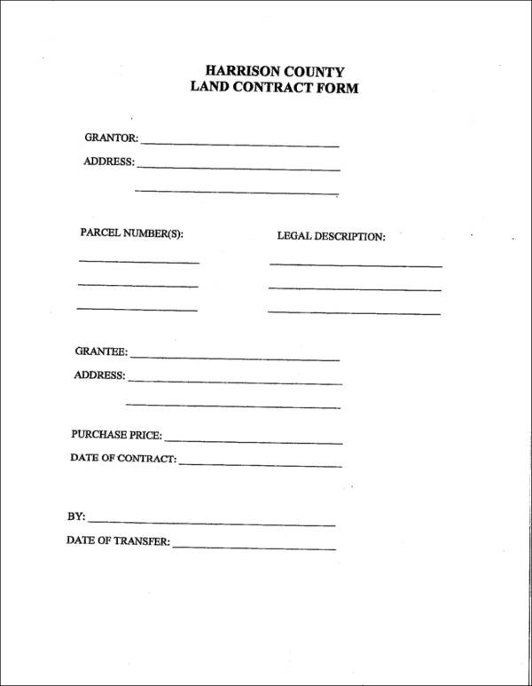 Land Contract Basics. Et Rover: The Basics Et Rover: The Basics