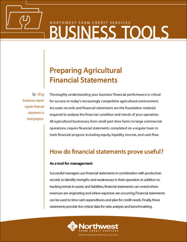 Financial Statement Analysis: An Introductionessential Financial