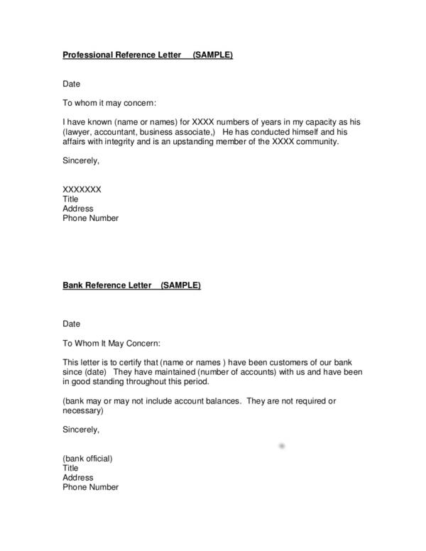 professional recommendation letter how to write a captivating recommendation letter for 24106 | Sample Employer Reference Letter