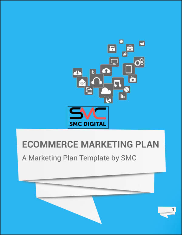 ecommerce marketing plan