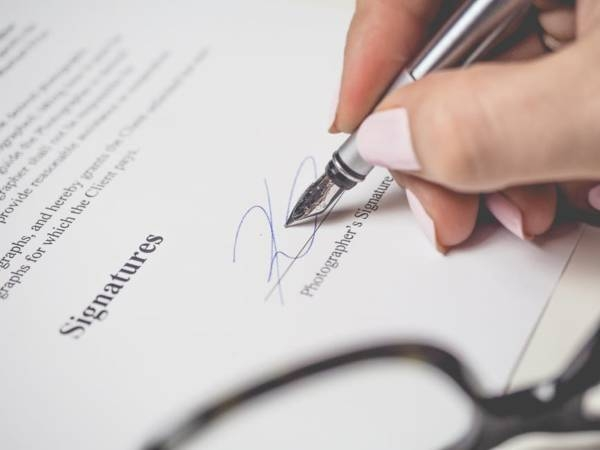 Guidelines Freelance Contract Writing | Guidelines For Writing Freelance Contracts And The Steps In Creating One