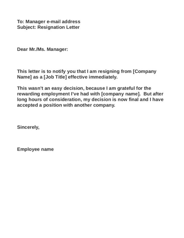 the dos and don u0026 39 ts of proper resignation and things to