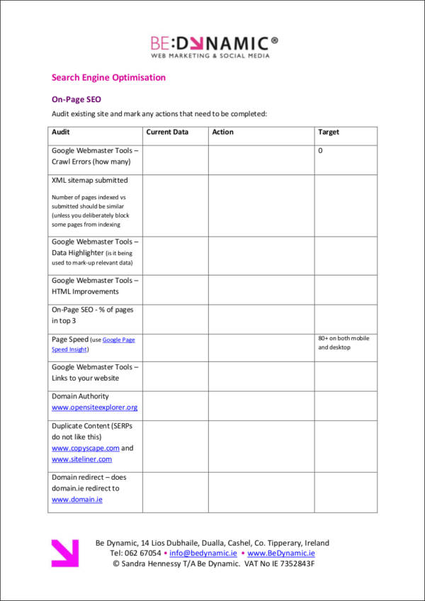 Differences Marketing Strategy And Marketing Plan   Templates In Pdf