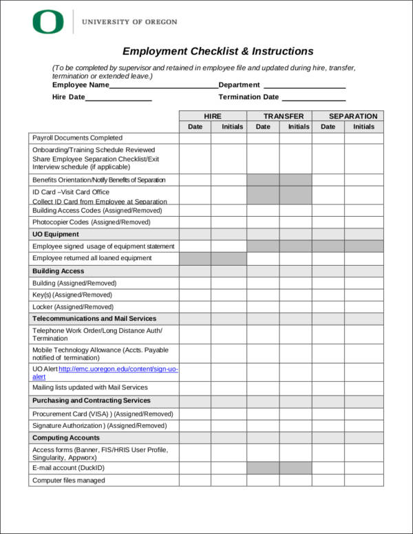 Checklists To Boost Efficiency And Reduce Mistakes  Free Pdf Sample