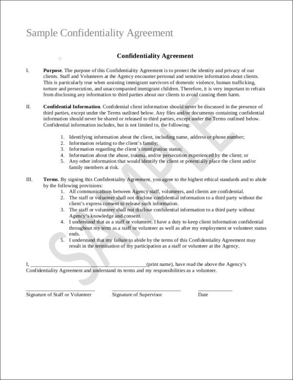 Effective Tips For Making Solid Business Contracts   Free Sample Downloads