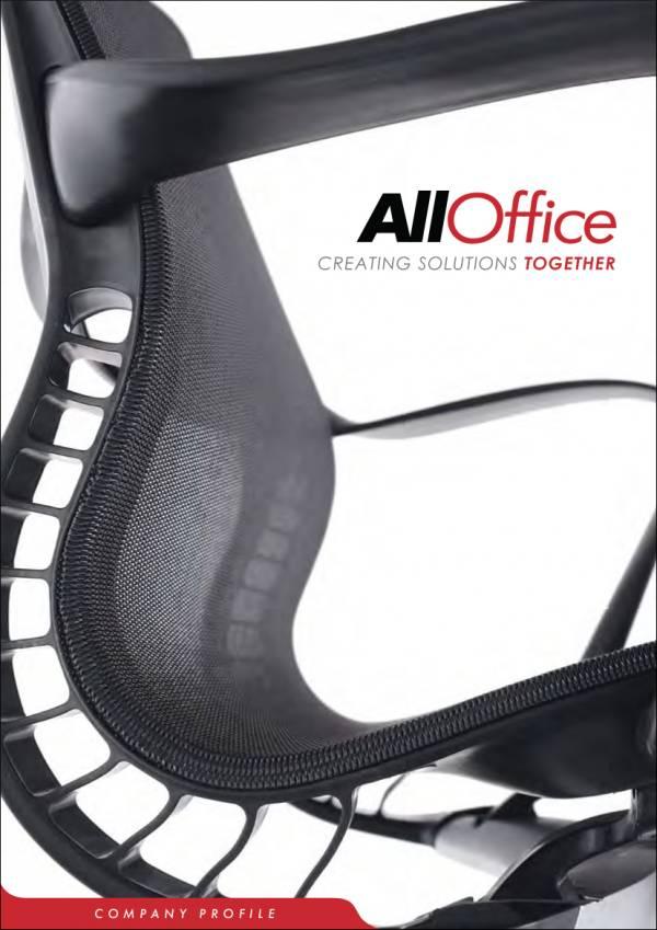office supplies company profile sample