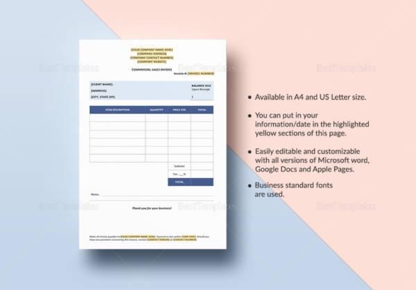sales invoice qg 767x536