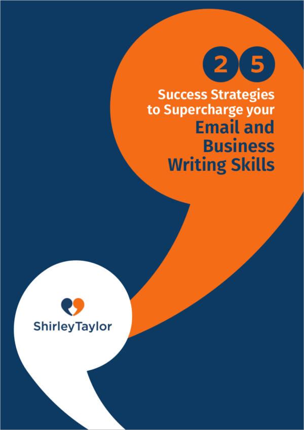 business writing skill strategies
