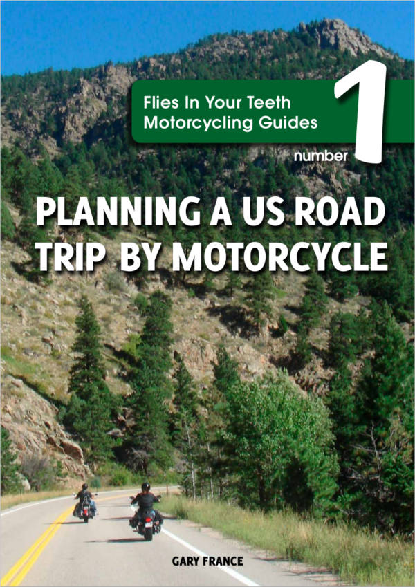 motorcycle road trip planner