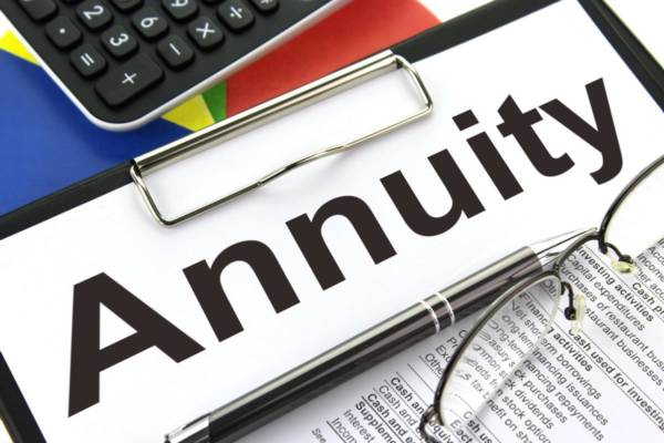 5 annuity calculator templates excel