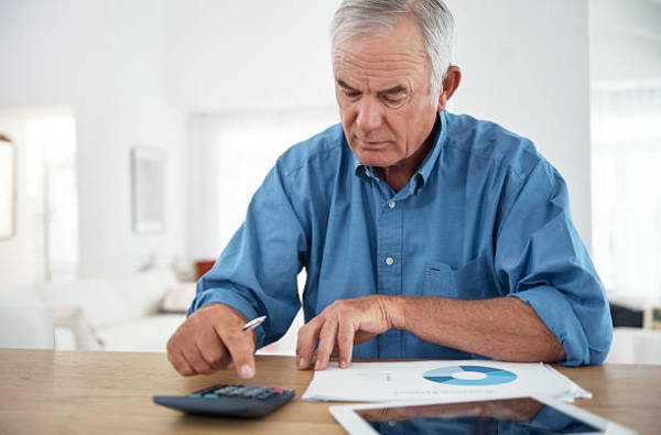 8 retirement calculator samples templates excel