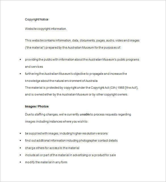 website copyright notice1