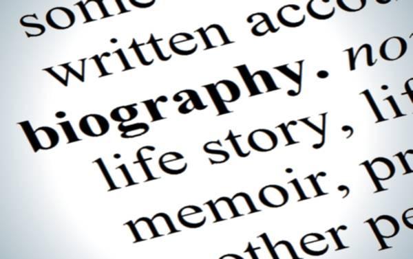 FREE 12+ Biography Worksheet Templates in PDF | Word