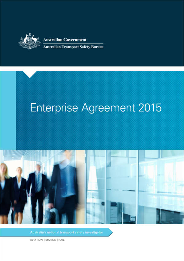 transport enterprise agreement