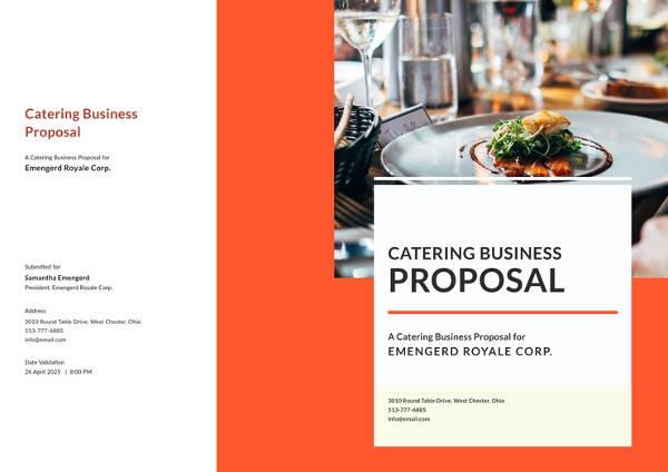 30  sample business proposals  u2013 pdf  word  apple pages  indesign