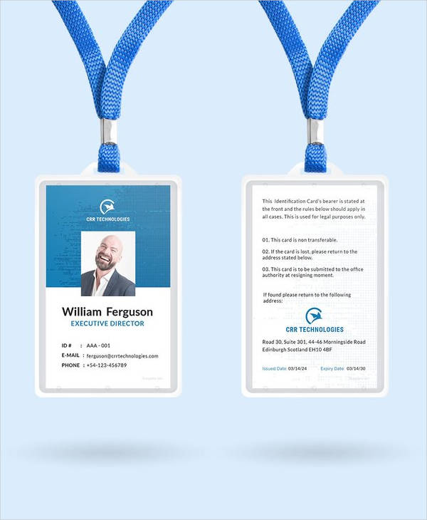 67 amazing id card templates to download ai word apple pages