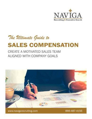 the ultimate guide to sales compensation plan