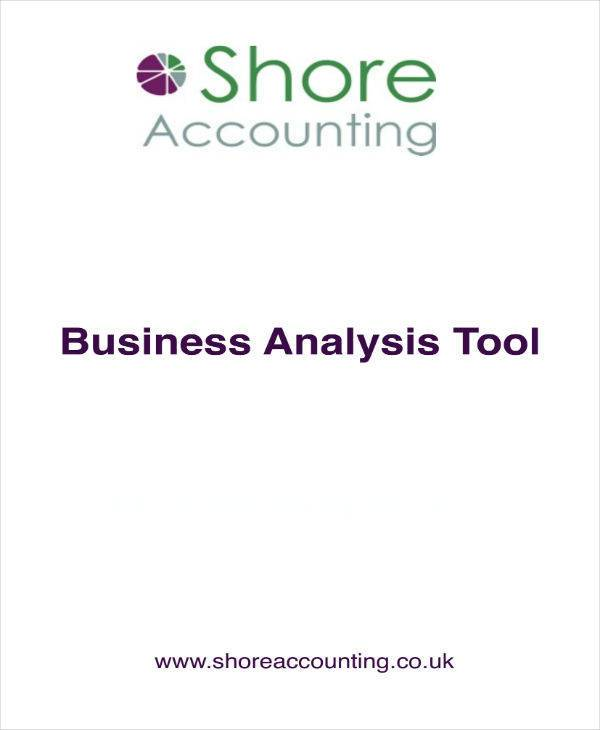 accounting swot analysis