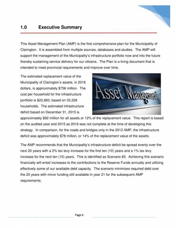 municiplaity asset management plan 007