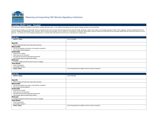 performance management action plan template