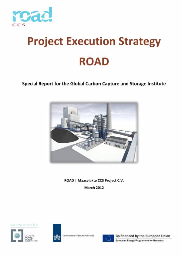 road project execution plan 01
