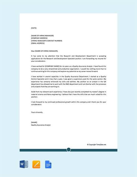 requisition letter for job2