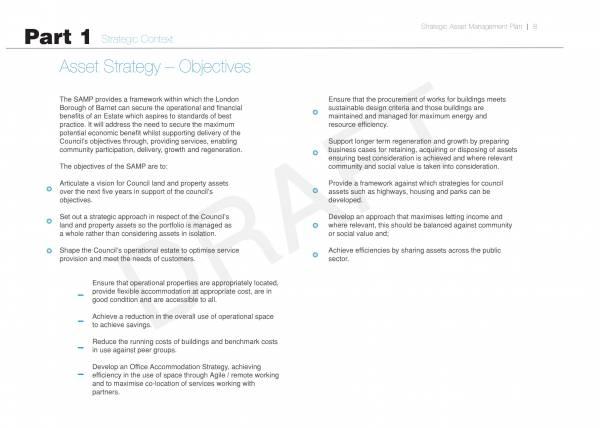 strategic asset management plan 08