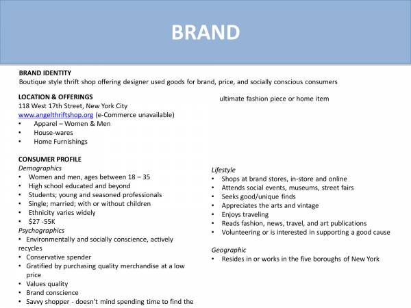 online botique business plan template 02