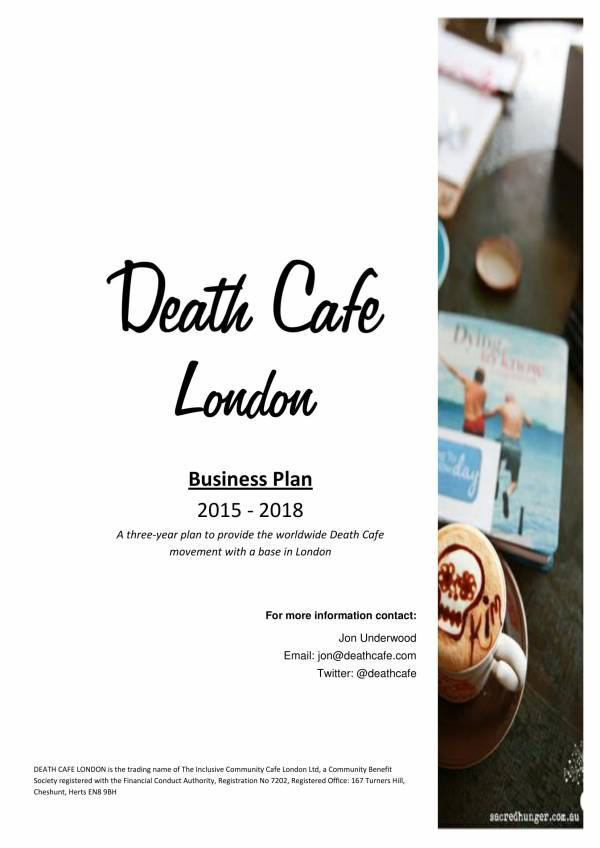 sample three year cafe business plan 01