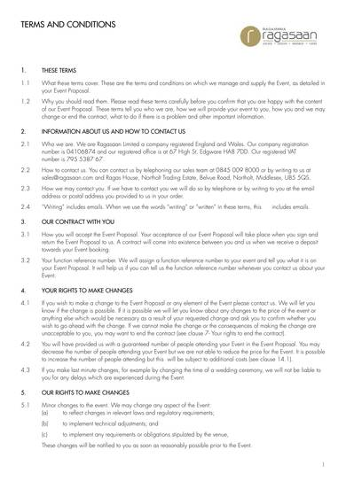 sample event contract terms and conditions 1