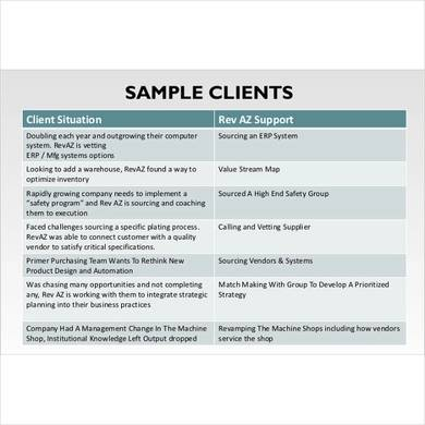 stakeholder email marketing proposal template