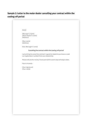 Letter To Cancel Contract from images.sampletemplates.com